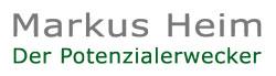Markus Heim – Dein Heimvorteil